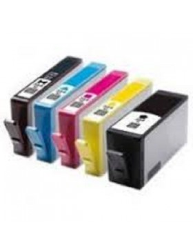 Pack tinta Hp 364 XL